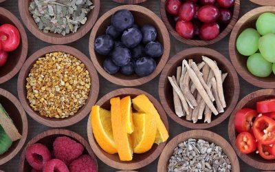 Hábitos alimenticios que te fortalecerán durante la pandemia