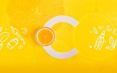 5 Razones para tomar vitamina C diariamente