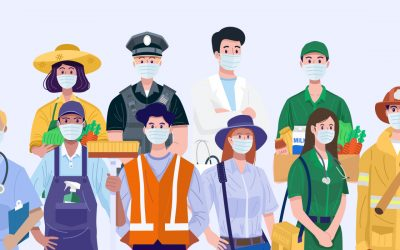 Convierte a tus trabajadores en atletas industriales